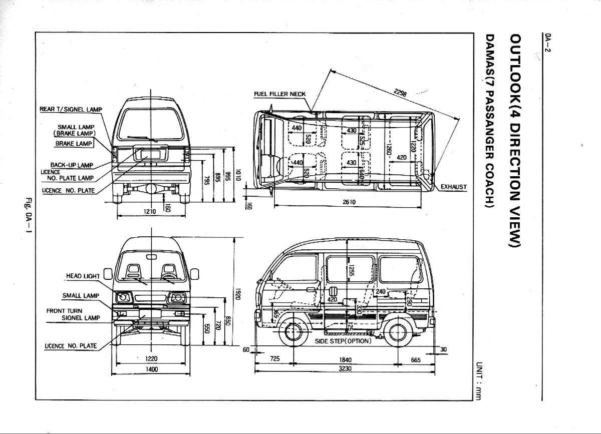 manual daewoo damas labo taller 512 00 en mercado libre rh articulo mercadolibre com ar daewoo damas manual service daewoo damas repair manual