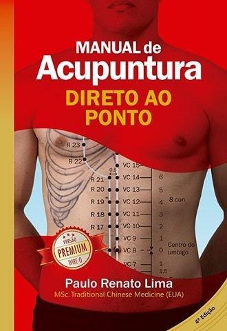 manual de acupuntura direto ao ponto versão premium