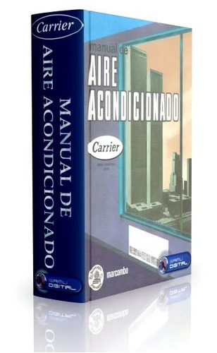 manual de aire acondicionado- carrier-lexus