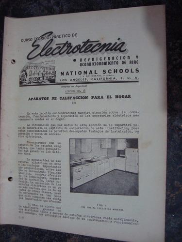 manual de aparatos de calefaccion para el hogar
