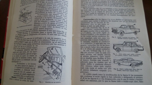 manual de automoviles manuel arias paz 1968