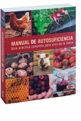 manual de autosuficiencia - alison candlin - blume