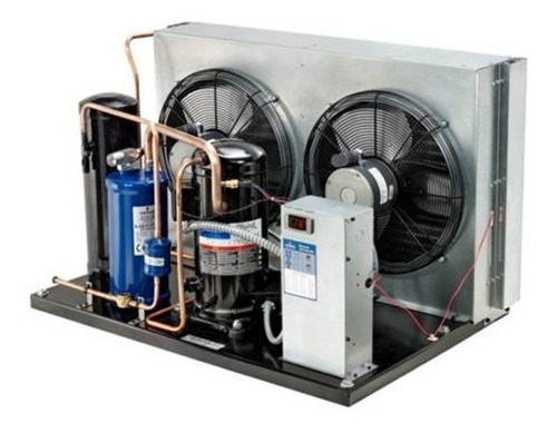 manual de buenas practicas de refrigeración y climatizacion