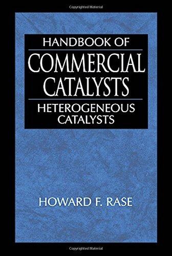 manual de catalizadores comerciales: catalizadores