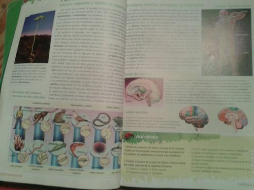 manual de ciencias sociales y naturales 6 - puerto de palos