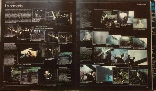 manual de cinematografía, david cheshire, 1a ed 1979, blume