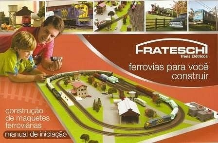 manual de construcao de ferrovias - frateschi - frateschi