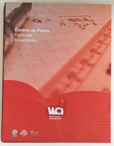 manual de control de pozos. manual-ejercicios-fórmulas.75493
