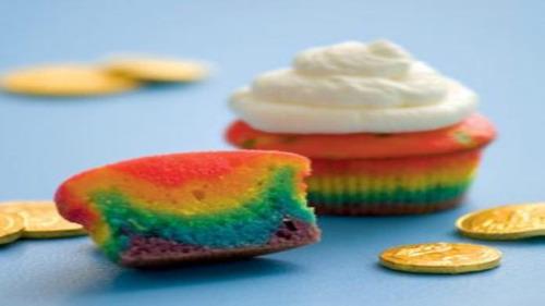 manual de cupcakes elaboracion, coberturas y mas