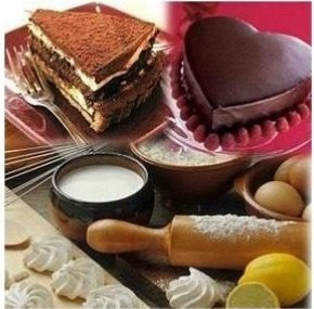 manual de decoracion de tortas pasteles , fondant, wilton +