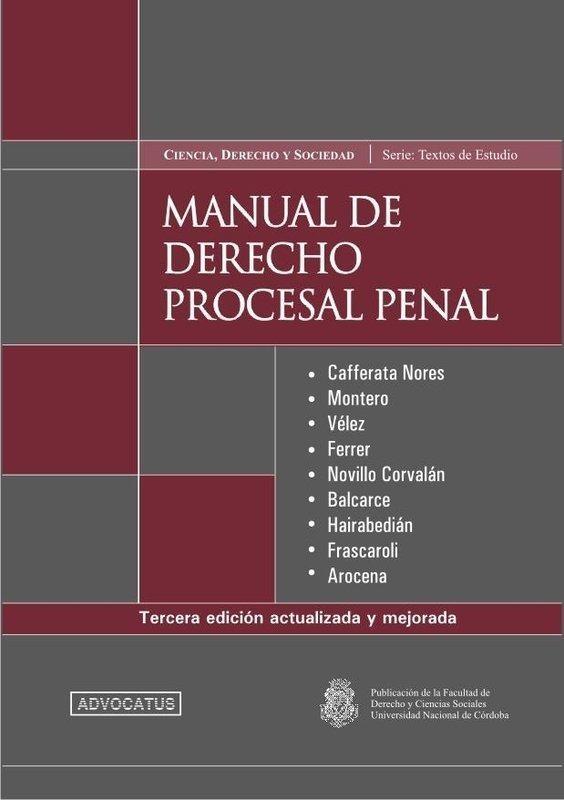 Derecho procesal penal apuntes de derecho penal docsity.