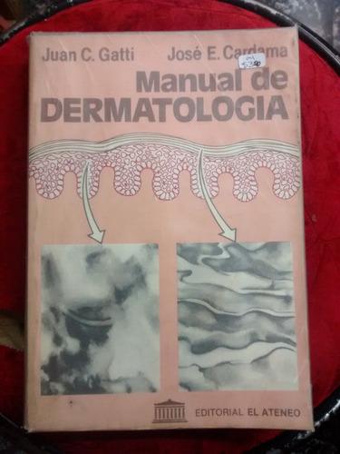 manual de dermatologia-gatti-cardama
