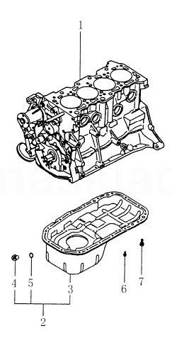 manual de despiece byd f3 (2005-2017) ruso