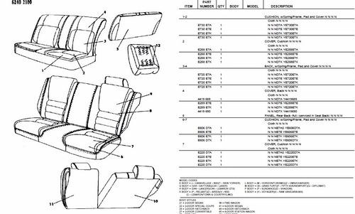 manual de despiece dodge omni 1978-1990 envio gratis