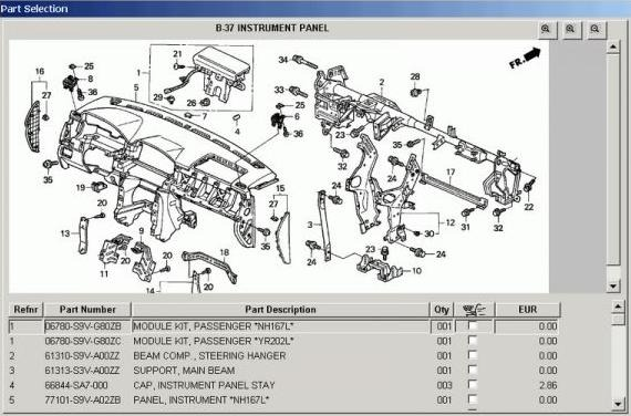 Civic Vx Wiring Diagram