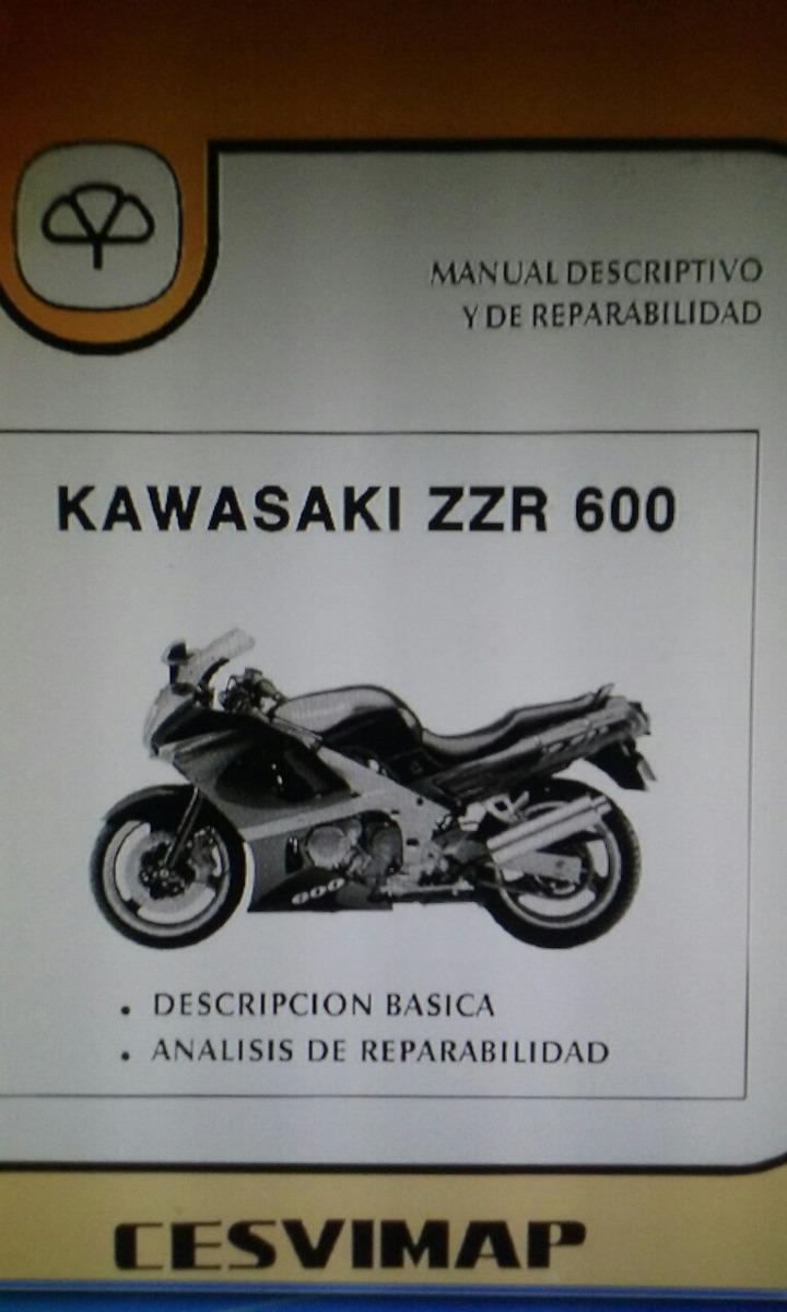 ... ZZR 600