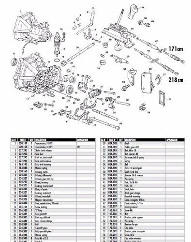 manual de despiece mg tf 1995-2005 envio gratis