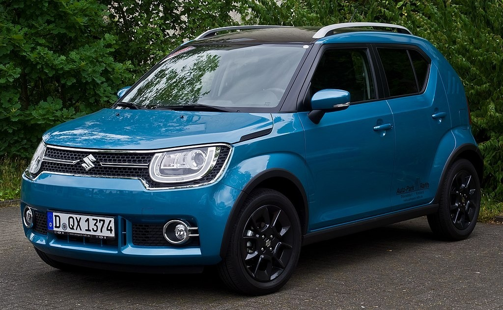 manual de despiece suzuki ignis 20162017 espa241ol 8