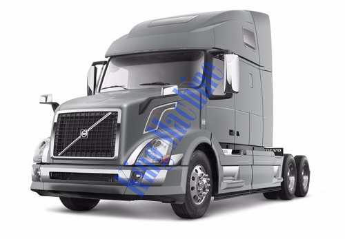 manual de diagnostico - camion volvo vn - vhd - vt 07 - 17 *