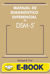 Array - manual de diagn  stico diferencial do dsm 5  rh   lista mercadolivre com br