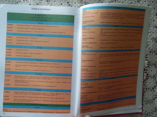 manual de educación física con cd multimedia
