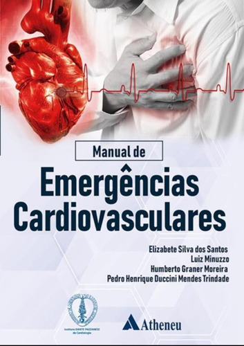 manual de emergencias cardiovasculares