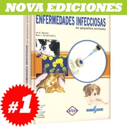 manual de enfermedades infecciosas de pequeños animales