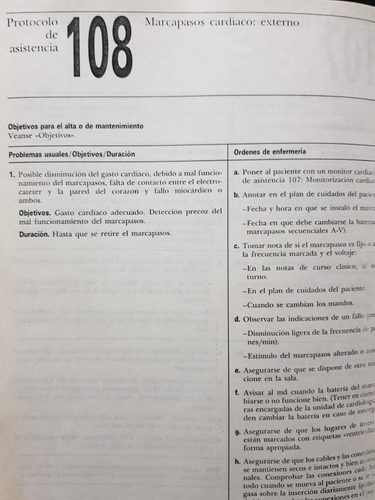 manual de enfermeria pediatrica-protocolos de asistencia