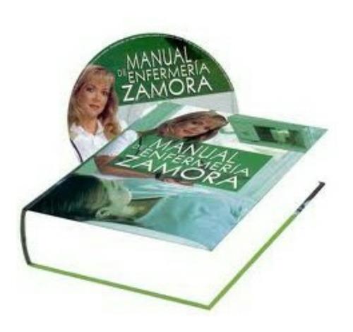 manual de enfermería zamora nuevo
