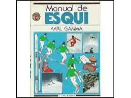 manual de esquí