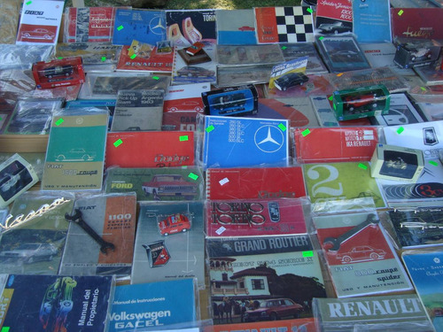 manual de ford ecosport  2010/2011  -original impecable