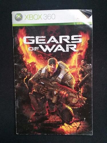 manual de gears of war