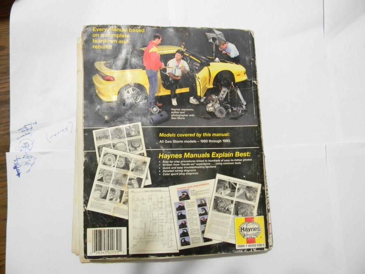 manual de geo storm 1990 a 1993  cargando zoom