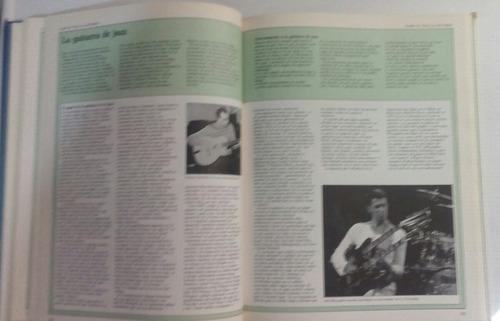 manual de guitarra.