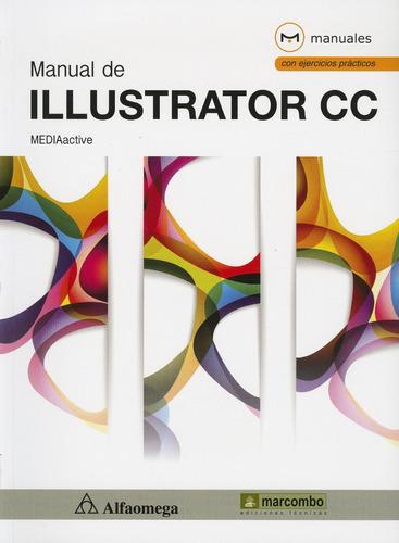 manual de illustrator cc