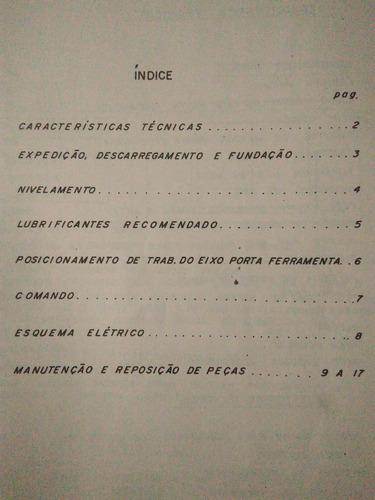 manual de instruções chaveteira kone cki250