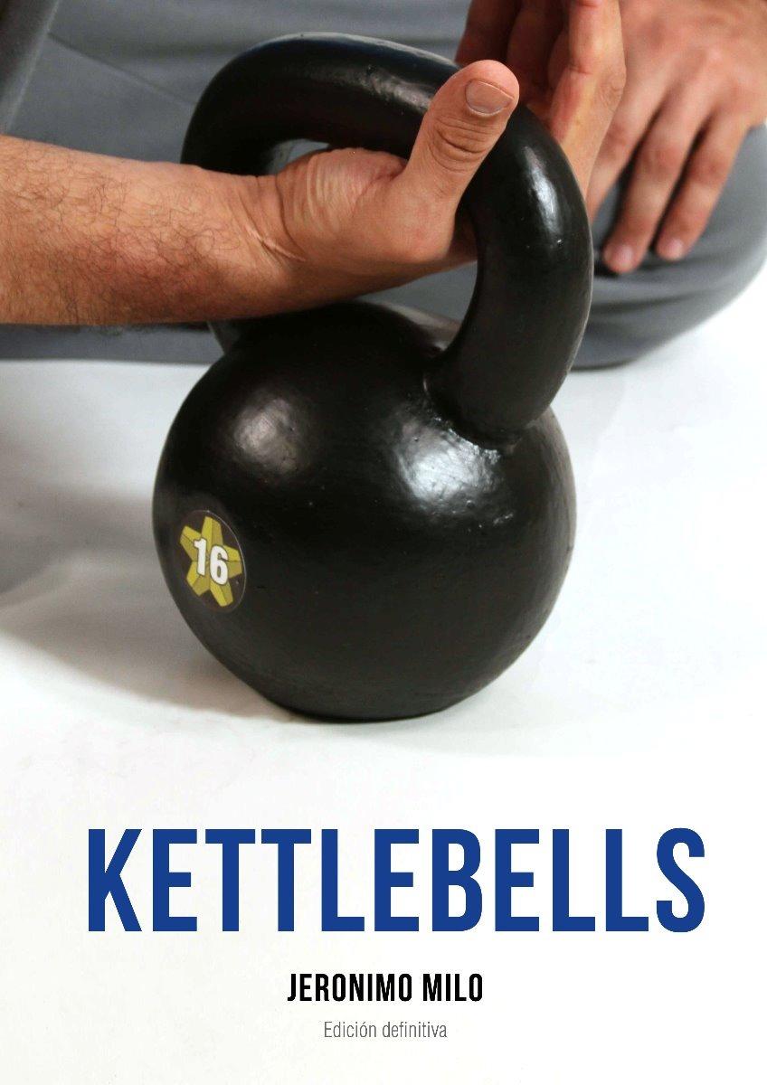 Manual De Kettlebells - Edición Definitiva Digital - $ 490,00 en ...