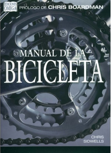 manual de la bicicleta(libro ciclismo)