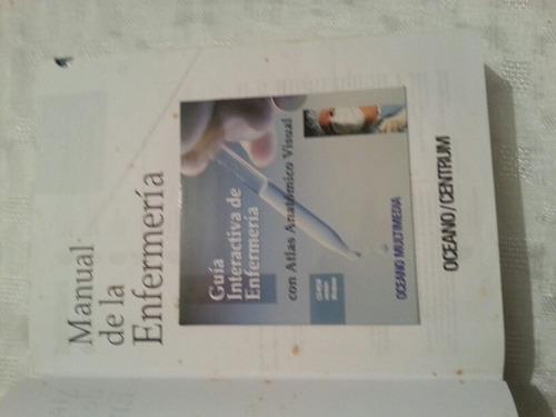 manual de la enfermeria océano centrum
