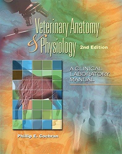 Manual De Laboratorio De Anatomía Y Fisiología Veterinari ...