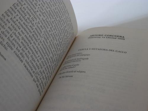 manual de literatura peruana / césar toro montalvo