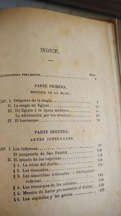 Amazon. Com: manual de magia práctica (spanish edition) ebook.