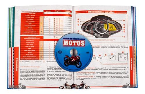 manual de mecánica para motos
