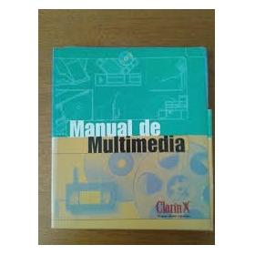 Manual De Multimedia - Clarín - 10 Fascículos - Como Nuevos