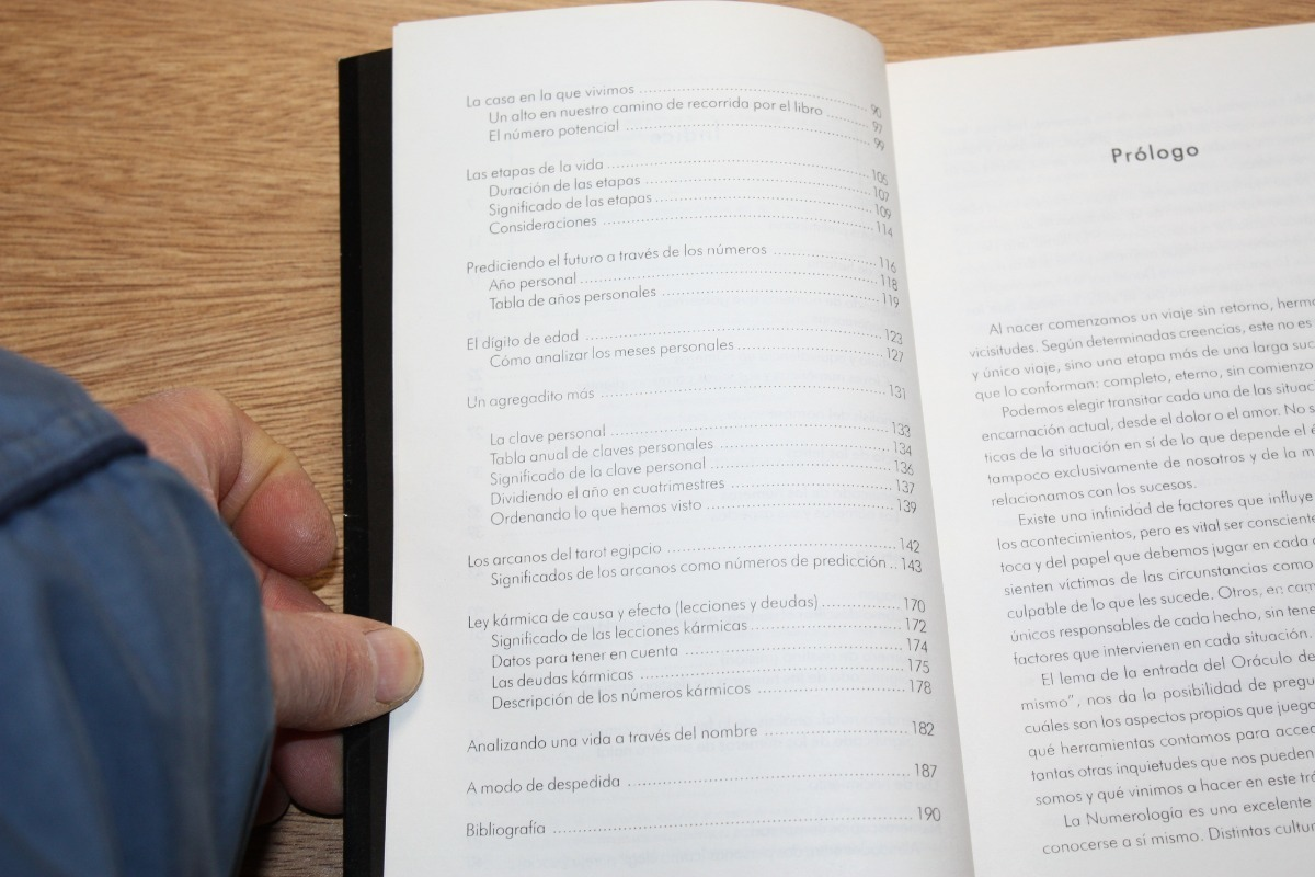 Andromina Significado manual de numerologia - danny martinez - andromeda - $ 200,00