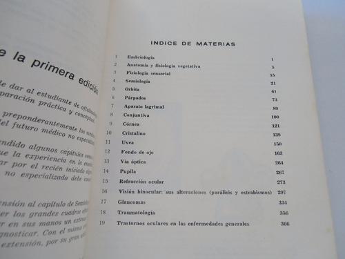 manual de oftalmología. roveda. tercera edición.