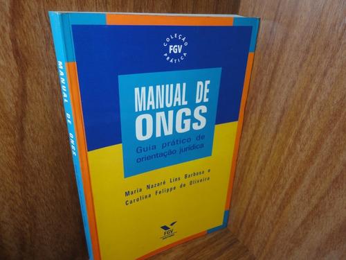 manual de ongs