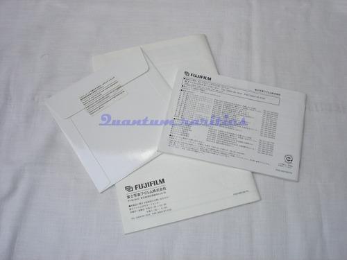manual de operação digital camera finepix 1400z fujifilm jap