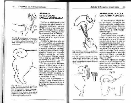manual de peluqueria canina en formato digital pdf
