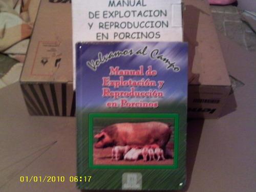 manual de porcino muy completo excelente proyecto y rentable